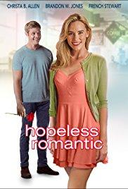 Watch Free Hopeless, Romantic (2016)