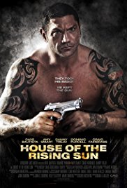 Watch Free House of the Rising Sun (2011)
