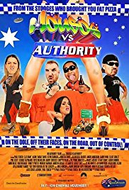 Watch Free Housos vs. Authority (2012)