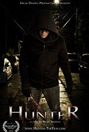 Watch Free Hunter (2012)