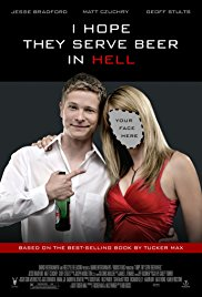Watch Free I Hope They Serve Beer in Hell (2009)
