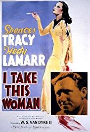 Watch Free I Take This Woman (1940)