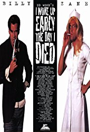 Watch Free I Woke Up Early the Day I Died (1998)