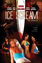 Watch Free Ice Scream: The ReMix (2008)