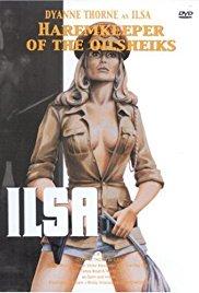 Watch Free Ilsa, Harem Keeper of the Oil Sheiks (1976)