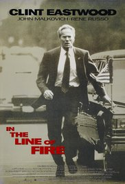 Watch Free In the Line of Fire (1993)
