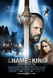 Watch Free In the Name of the King: A Dungeon Siege Tale (2007)