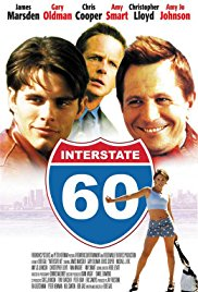 Watch Free Interstate 60: Episodes of the Road (2002)