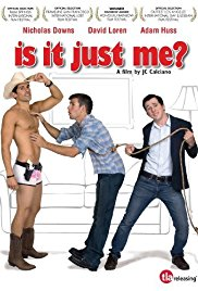 Watch Free Is It Just Me? (2010)