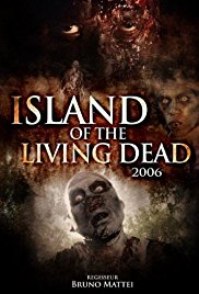 Watch Free Island of the Living Dead (2007)