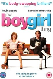Watch Free Its a Boy Girl Thing (2006)