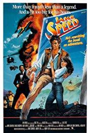 Watch Free Jake Speed (1986)