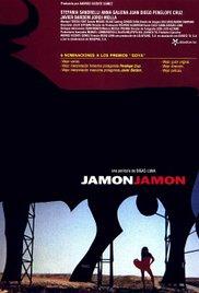 Watch Free Jamón, Jamón (1992)