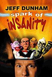 Watch Free Jeff Dunham: Spark of Insanity (2007)