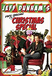 Watch Free Jeff Dunhams Very Special Christmas Special (2008)