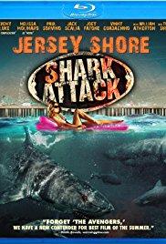 Watch Free Jersey Shore Shark Attack (2012)