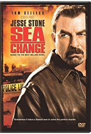 Watch Free Jesse Stone: Sea Change (2007)