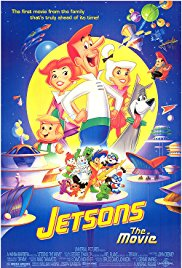 Watch Full Movie :Jetsons: The Movie (1990)