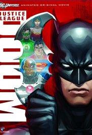 Watch Free Justice League: Doom (2012)