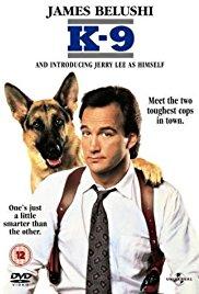 Watch Free K9 (1989)