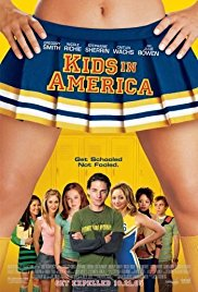 Watch Free Kids in America (2005)
