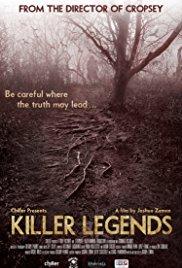 Watch Free Killer Legends (2014)