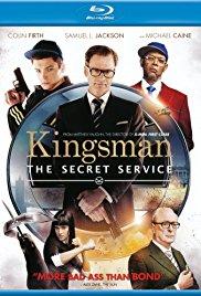 Watch Free Kingsman: The Secret Service Revealed (2015)