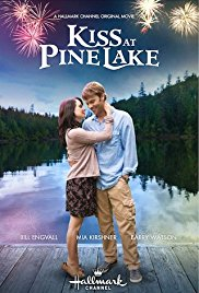 Watch Free Kiss at Pine Lake (2012)