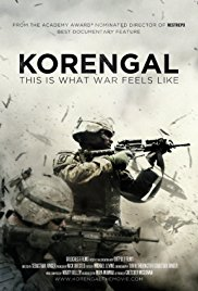 Watch Free Korengal (2014)