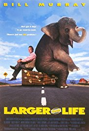 Watch Free Larger Than Life (1996)