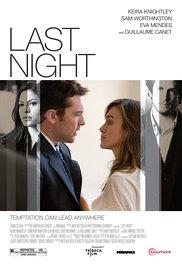 Watch Free Last Night (2010)