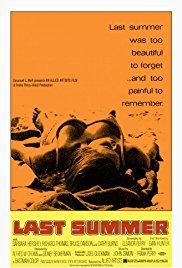 Watch Free Last Summer (1969)