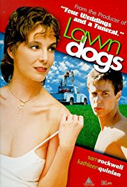 Watch Free Lawn Dogs (1997)
