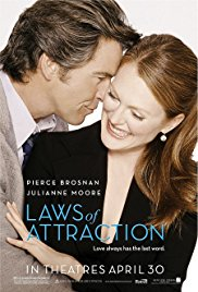 Watch Free Laws of Attraction (2004)