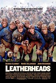 Watch Free Leatherheads (2008)