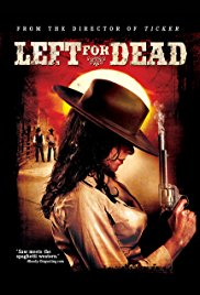 Watch Free Left for Dead (2007)