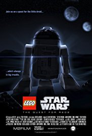Watch Free Lego Star Wars: The Quest for R2D2 (2009)