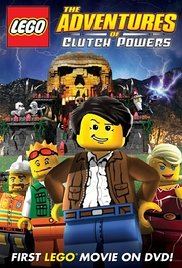 Watch Free Lego: The Adventures of Clutch Powers (2010)