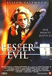Watch Free Lesser Evil (2006)
