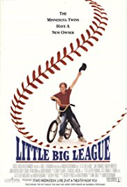 Watch Free Little Big League (1994)