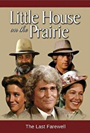 Watch Free Little House: The Last Farewell (1984)