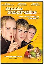 Watch Free Little Secrets (2001)
