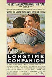 Watch Free Longtime Companion (1989)