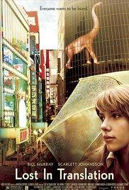 Watch Free Lost in Translation (2003)