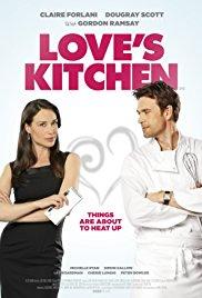 Watch Free Loves Kitchen (2011)
