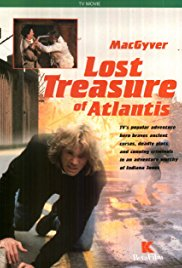 Watch Free MacGyver: Lost Treasure of Atlantis (1994)