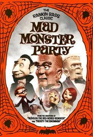 Watch Free Mad Monster Party? (1967)