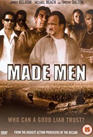 Watch Free Made Men (1999)