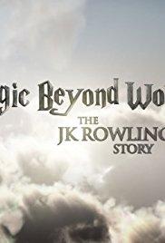 Watch Free Magic Beyond Words: The J.K. Rowling Story (2011)