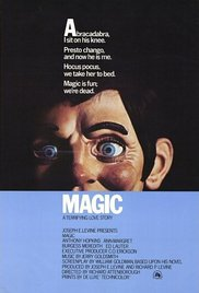 Watch Free Magic (1978)